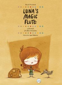 Luna's Magic Flute